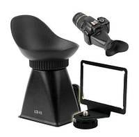 Видоискатель на ЖК-экран V3 для Canon 600D 60D