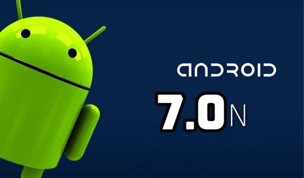 Android 7.0 ждут существенные изменения