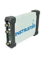 Двухканальный USB-осциллограф ISDS220В 60МГц, 200 МС/с