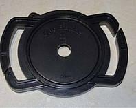 Держатель крышки объектива на ремне 52 58 67 мм
