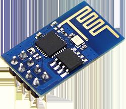 """Wi-Fi модуль, трансивер ESP8266 ESP-01, Arduino - Электроника и бытовая техника от интернет-магазина """"sklep"""" в Львове"""