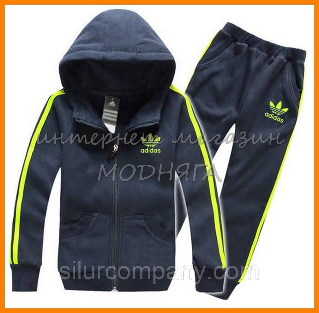 42ab5edb Детский спортивный костюм Адидас недорого - Интернет магазин