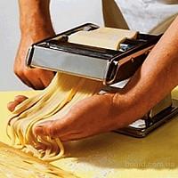 Лапшерезка Pasta Machine 150MM - тестораскатка