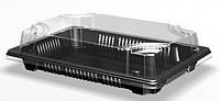 Одноразовый контейнер 310мл/331BL+331PK