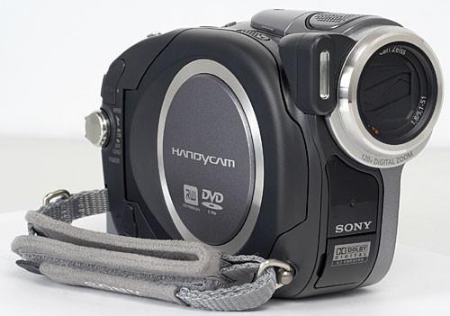 Відеокамери без зарядного