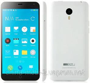 "Meizu M1 Note Octa core 5.5"", 2+12Gb,  точная копия 1:1"
