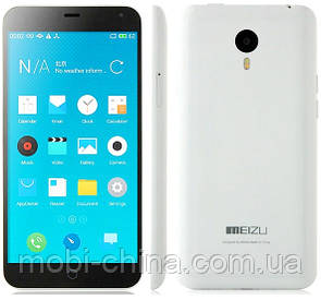 "Meizu M1 Note Octa core 5.5"", 2+12Gb,  точная копия 1:1"