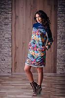 Платье - IS509
