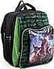 Школьный практичный рюкзак для мальчиков из нейлона 9 л. Bagland 11270-16