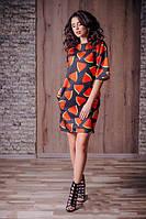 Платье - IS507