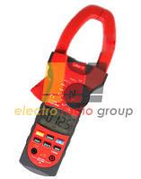 Токоизмерительные клещи UNI-T UTM 1209A (UT209A), для переменного/постоянного тока, диаметр 55 мм, п