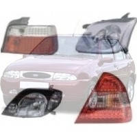 Приборы освещения и детали Ford Fiesta Форд Фиеста 1995-1999