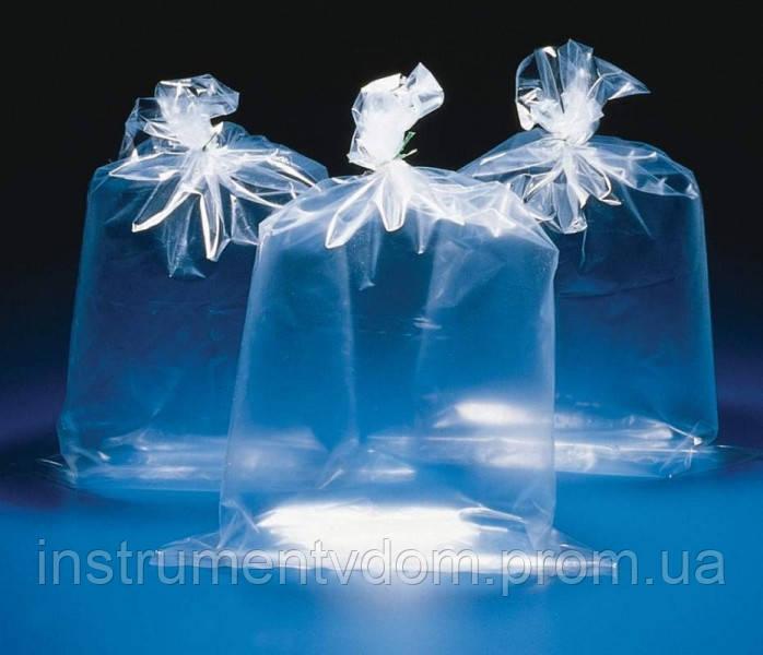 Мешок полиэтиленовый под засолку 55 мкм, 65х100 см (упаковка 50 шт)