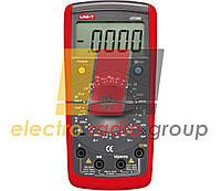 Цифровой мультиметр UNI-T UTM 139E (UT39А)