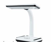 Светодиодная настольная лампа TGX-750 нейтральный белый+теплый свет, LED лампа, LED светильник