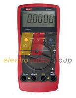 Мультиметр UNI-T UTM 160H(UT60H), цифровой