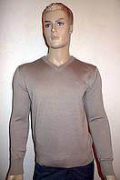 Пуловер  c V-образным вырезом Burberry, фото 1