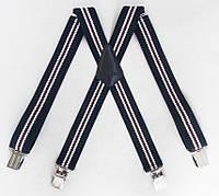 Усиленные мужские подтяжки Paolo Udini, фото 1