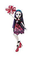 Кукла Monster High Спектра Вондергейст Командный дух