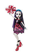 Кукла Monster High Спектра Вондергейст Командный дух
