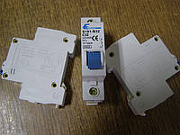 Автоматический выключатель 1п 32А Eltex