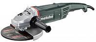 Угловая шлифмашина (болгарка) Metabo WX 2400