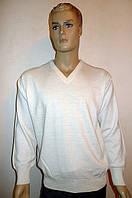 Пуловер  c V-образным вырезом White House, фото 1