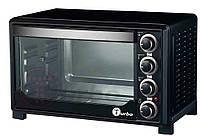 Духовка Turbo TV-2650W 65L