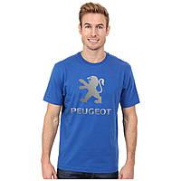 Футболка Peugeot (Пежо)