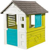 Игровой домик Smoby Maison De Jardin 310064
