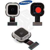 Камера основная для Samsung Galaxy A5 A500H / A500F / A500FU, белая, оригинал