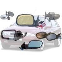 Зеркала и комплектующие Ford Fiesta Форд Фиеста 1995-1999