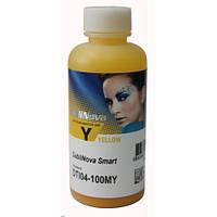 Чернила для сублимации InkTec SubliNova Smart 100 мл (Yellow)