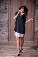 Платье - рубашка - IS501