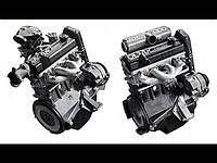 Обзор трех лучших дизельных двигателей