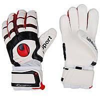 Вратарские перчатки Uhlsport Cerberus Supersoft Bionic 10 00327