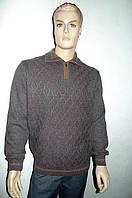 Теплый свитер на змейке - Распродажа !, фото 1