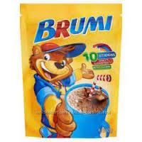 Растворимый какао-напиток Brumi 10 vitamins 0.150 гр