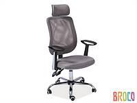 Офисное кресло Signal Q-118 Серый