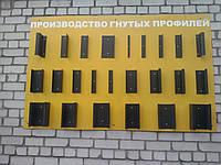 09Г2С  швеллеры гнутые , фото 1