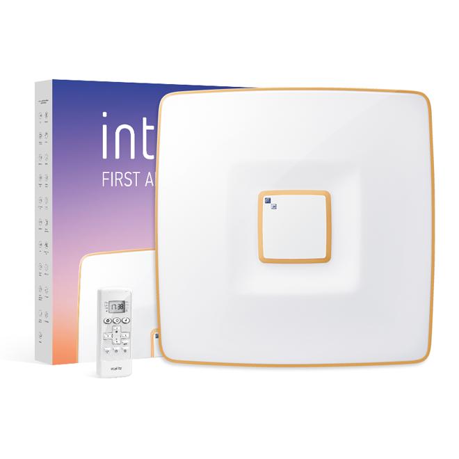 Светильник диммируемый Intelite Maxus - 1-SMT-101R 50W 3000-6000К
