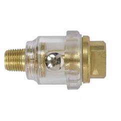Мини масленка для пневмоинструмента 1/4 Intertool  PT-1440