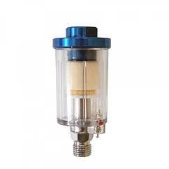 Мини-фильр для пневмоинструмента 1/4 AIRKRAFT  AF-2
