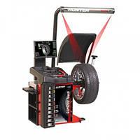 Балансировочный стенд TOUCH с технологией SmartWeight HUNTER GSP9222TOUCH