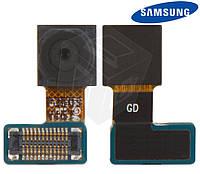 Камера фронтальная для Samsung Galaxy S4 Active i9295, оригинал