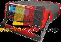 Мультиметр UNI-T UTM 1804 (UT804), цифровой, настольный