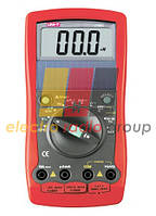 Мультиметр UNI-T UTM 190C (UT90C), цифровой