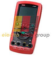 Мультиметр UNI-T UTM 190D (UT90D), цифровой