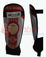"Защита футбольная ""REAL MADRID"" 2016"