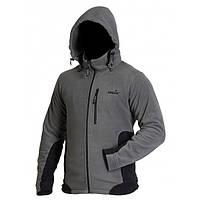 Куртка Norfin Outdoor Gray, фото 1